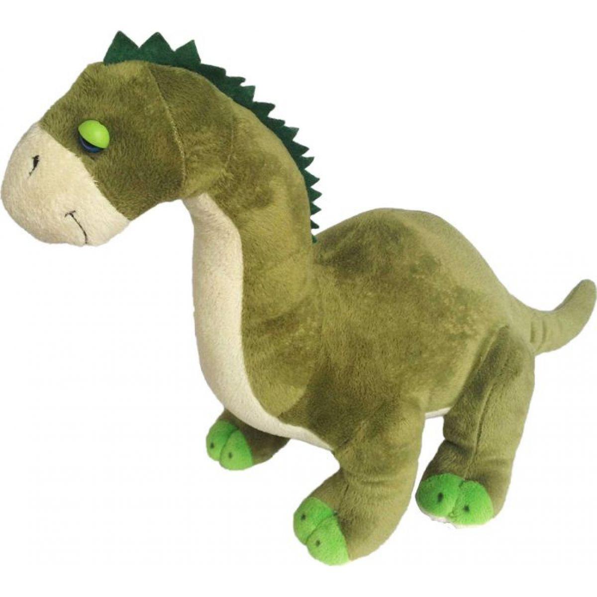 HM Studio Plyšový Brontosaurus 29 cm