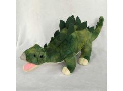 HM Studio Plyšový Dinosaurus 30 cm