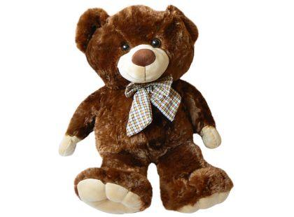Hm Studio Plyšový medvěd hnědý 70cm
