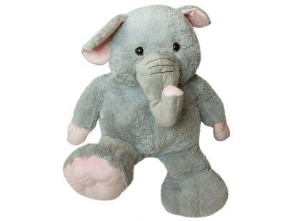 Hm Studio Plyšový slon 65cm