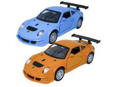 HM Studio Porsche 911 GT3 RSR 1:39