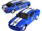 Hm Studio Puzzle 3D Mustang FR500C 2