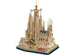 HM Studio Puzzle 3D Sagrada Família - 194 dílků