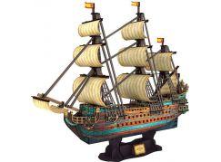 HM Studio Puzzle 3D The Spanish Armada San Felipe
