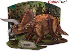 HM Studio Puzzle 3D Triceratops