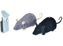 HM Studio RC myš