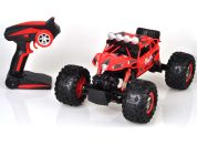 HM Studio RC Obojživelné auto 4WD Crawler 1:12