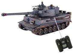 HM Studio RC Tank Tiger - Poškozený obal