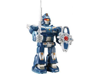 Hm Studio Robot Mighty Warrior - Modrý