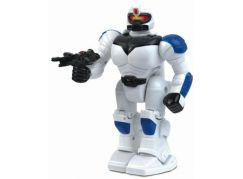 Hm Studio Robot Super Stariror - Bílý