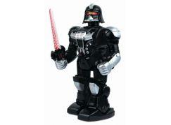 Hm Studio Robot Super Stariror - Černý