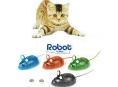 HM Studio Robotická myš