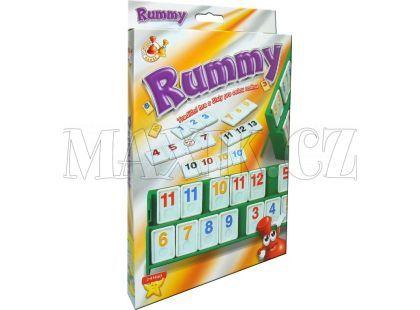 Hm Studio Rummy cestovní hra