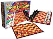 HM Studio Šachy a Dáma