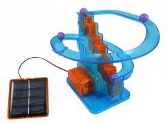 HM Studio Solární kuličková dráha - Poškozený obal