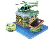 HM Studio Solární Vrtulník - Greenex