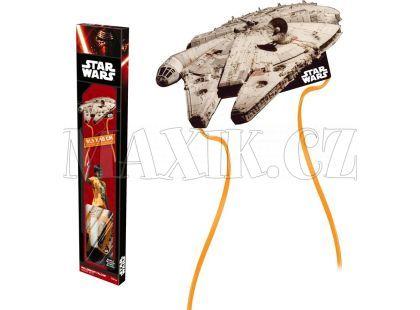 HM Studio Star Wars Létající drak Millennium Falcon