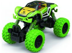 Hm Studio Stavebnice Auto 4WD 15 dílů 1:32