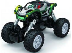 Hm Studio Stavebnice Auto 4WD 18 dílů 1:32