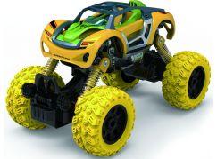 Hm Studio Stavebnice Auto 4WD 29 dílků 1:32