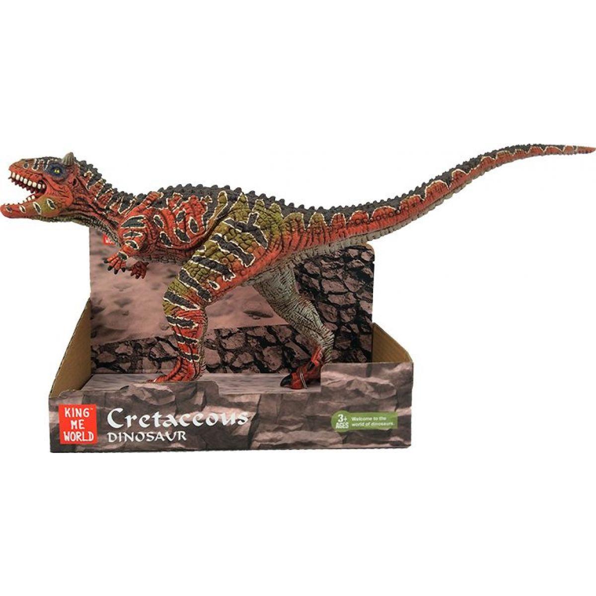 Hm Studio Torosaurus model 45 cm