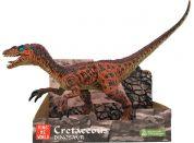 Hm Studio Velociraptor model