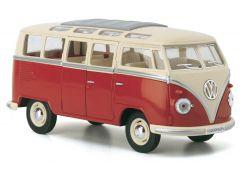 HM Studio VW Classical Bus 1962 cihlový
