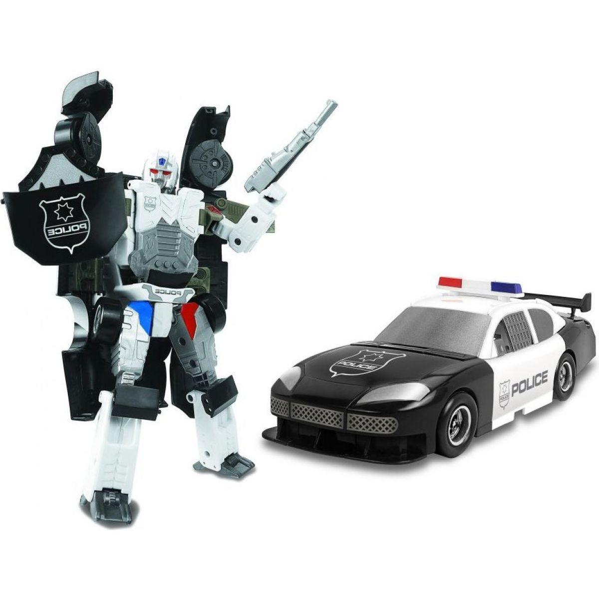 Hm Studio X Bot Policie 23cm