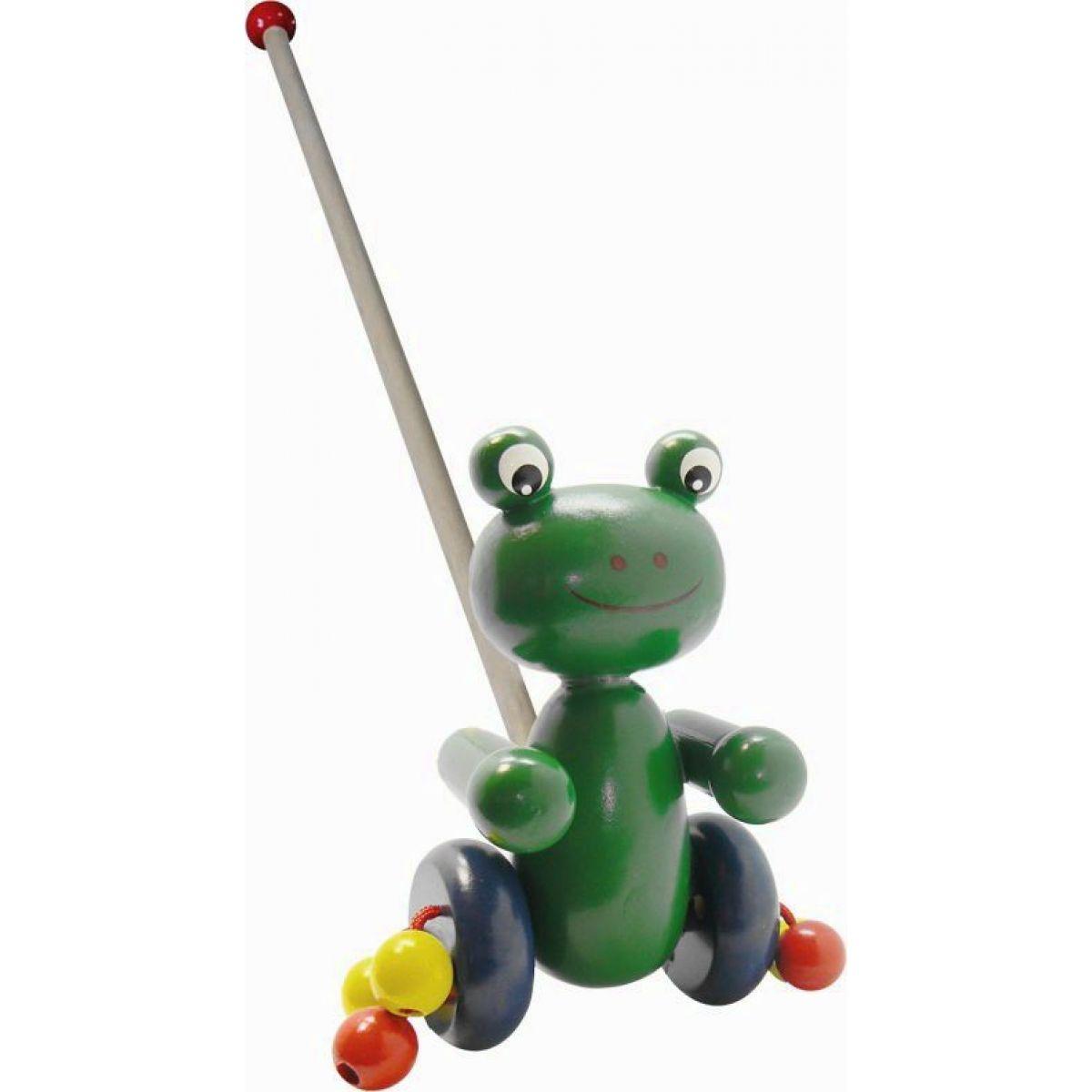 Hm Studio Žába na tyči