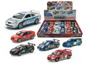 HM Studio Závodní auto