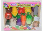 HM Studio Zelenina set 21 ks