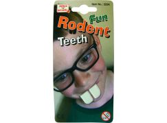 HM Studio žertovný předmět Králičí zuby