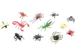 Hmyz 12 ks v sáčku