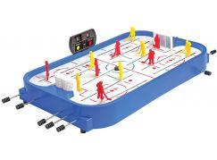 Hokej společenská hra s ukazatelem skóre