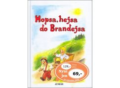 Hopsa hejsa do Brandejsa