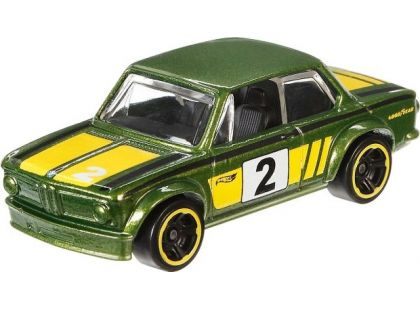 Hot Wheels angličák BMW - 2002