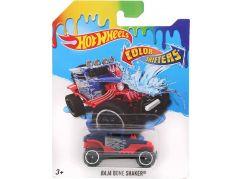Hot Wheels Angličák Color Shifters Baja Bone Shaker