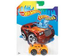 Hot Wheels Angličák Color Shifters Chrysler 300 Bling