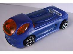 Hot Wheels Angličák Color Shifters Deora II