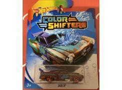 Hot Wheels Angličák Color Shifters Jaded