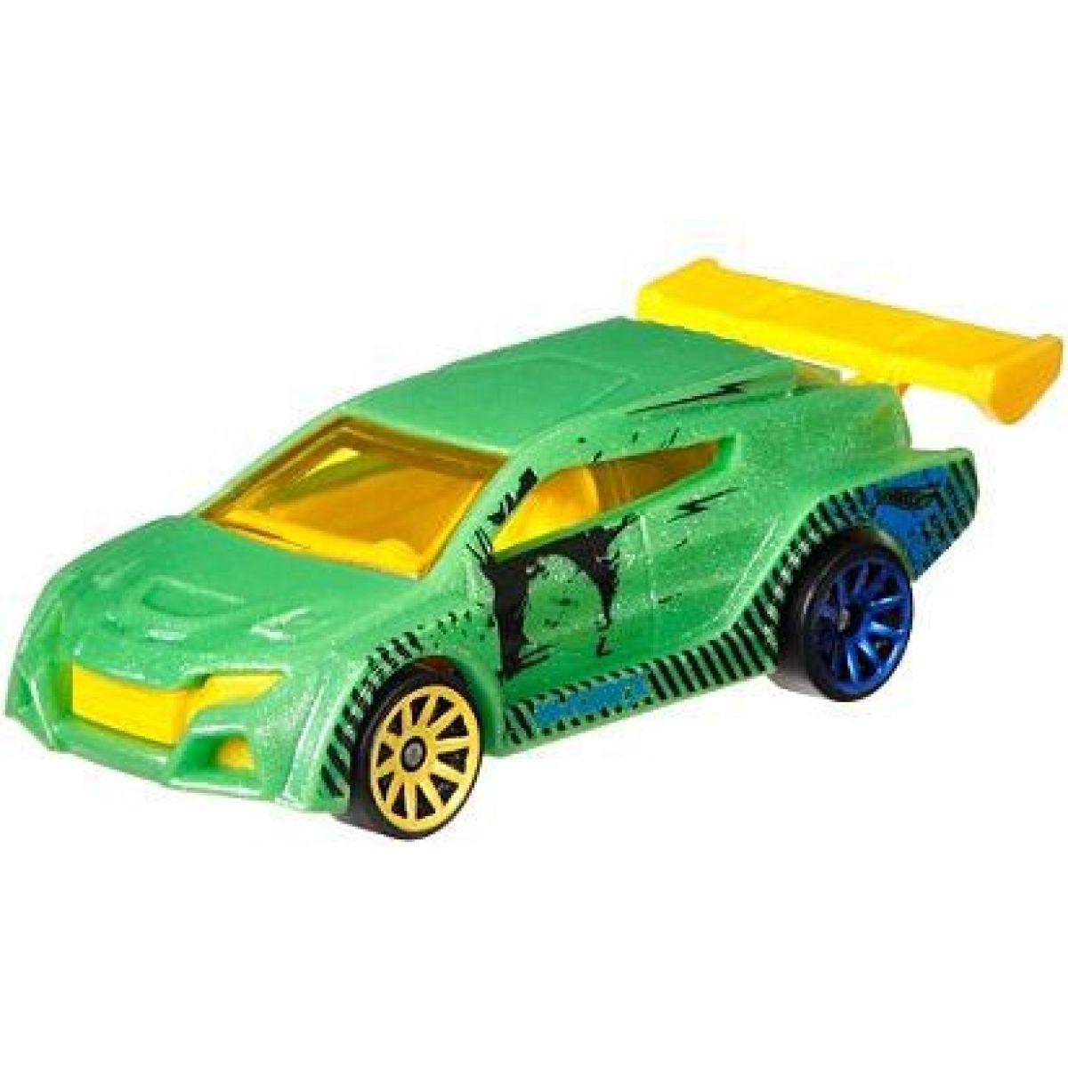 Hot Wheels Angličák Color Shifters Loop Coupe
