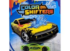 Hot Wheels Angličák Color Shifters Muscle Tone