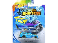 Hot Wheels Angličák Color Shifters Nitro Tailgater
