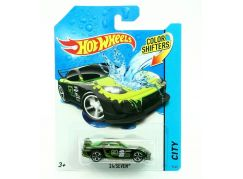 Hot Wheels Angličák Color Shifters Power Rocket