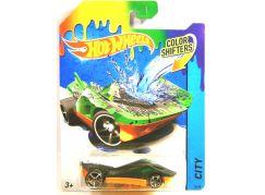 Hot Wheels Angličák Color Shifters Super Stinger