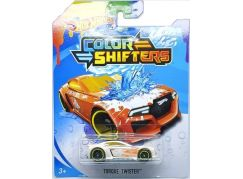 Hot Wheels Angličák Color Shifters Torque Twister