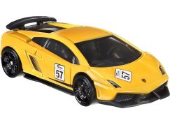 Hot Wheels angličák Grand Turismo Lamborghini Gallardo Superleggera