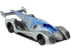 Hot Wheels Angličák kultovní postavy Velociraptor Blue