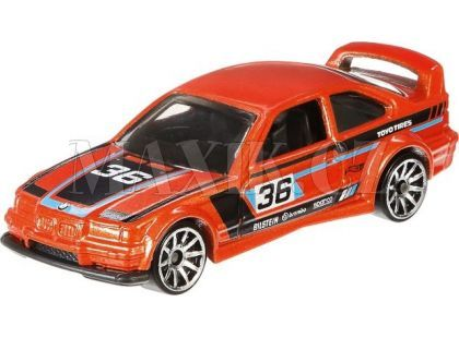 Hot Wheels angličák BMW - E36 M3 Race