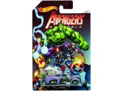 Hot Wheels Avengers Tématické auto Jaded